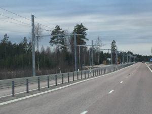 Elväg E16