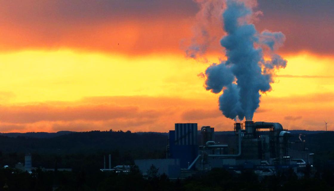 Hållbarhetsredovisningar enligt GRI