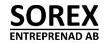 Sorex Entreprenad - Trapezia partner